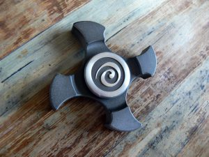 Alchemy Spinner